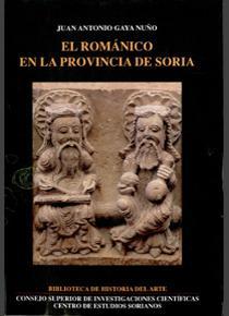 Románico en la provincia de Soria